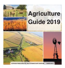 Agriculture Guide March 2019