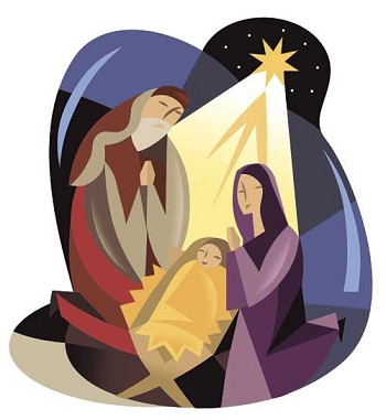 Father Mark Hoying helps us remember to celebrate the true meaning of Crhistmas.