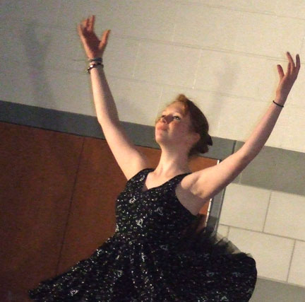Columbus Grove Choir presents celebration of song and dance
