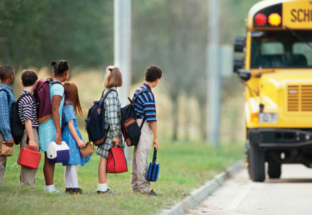 Ottoville School considers propane buses