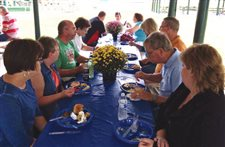 Putnam Habitat picnic a learning experience