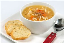 Soup benefit planned at Pleasant View U.M.
