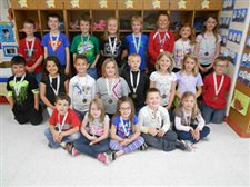 Pandora-Gilboa Rockets of the month