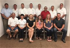 Ottoville Telephone Co. Scholarship winners