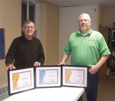 Putnam County Habitat for Humanity receives special recognition