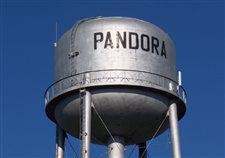 Water project set to begin in Pandora