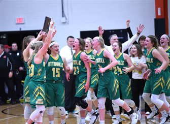 Ottoville girls returning to state semi-finals