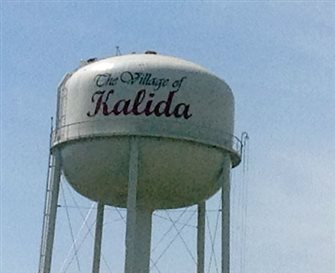 Kalida residents link flooding and development